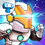 Super League of Heroes – Comic Book Champions 1.0.6 MOD Unlimited Money