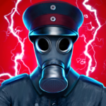 Tesla Wars 1919 – Real Time Strategy Multiplayer MOD Unlimited Money