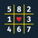 The Friendly Sudoku – Free Puzzles No Ads 1.4.1 MOD Unlimited Money