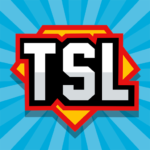 The Superhero League MOD Unlimited Money