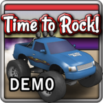 Time to Rock Racing Demo 1.21 MOD Unlimited Money