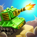 Toy Battle PvP defense 1.9.1 MOD Unlimited Money