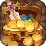 Treasure Spawn Adventure MOD Unlimited Money
