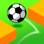 Tricky Kick – Crazy Soccer Goal Game 1.07 MOD Unlimited Money