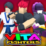 Vita Fighters MOD Unlimited Money