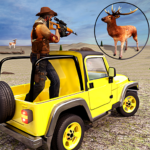 Wild Deer Hunting Games 3D Animal Shooting Games MOD Unlimited Money