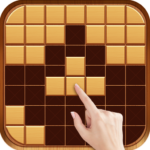 Wood Block Puzzle – Free Classic Block Puzzle Game 2.2.5 MOD Unlimited Money