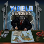 World Leaders Online Turn-Based Strategy MMO Game MOD Unlimited Money