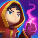 Beam of Magic RPG Adventure Roguelike Shooter MOD Unlimited Money
