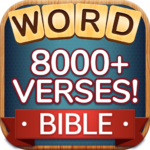 Bible Word Puzzle – Free Bible Word Games MOD Unlimited Money