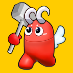 Imposter Smashers 2 – cute survival io games MOD Unlimited Money