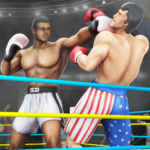 Kick Boxing Games Boxing Gym Training Master MOD Unlimited Money