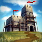 Lords Knights – Medieval Building Strategy MMO MOD Unlimited Money