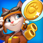 POP Coin – Spin Master MOD Unlimited Money