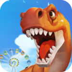 Sim Park Buildit – Dinosaur Theme Park MOD Unlimited Money
