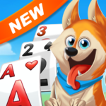 Solitaire – Harvest Day MOD Unlimited Money