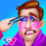 Spa Day with Daddy – Makeover Adventure for Girls MOD Unlimited Money