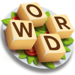Wordelicious – Play Word Search Food Puzzle Game MOD Unlimited Money