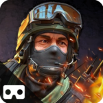 Call of Mission VR Public Edition MOD Unlimited Money