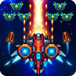 Galaxiga Classic Arcade Shooter 80s – Free Games 22.12 MOD Unlimited Money