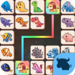 Onet Animals – Puzzle Matching Game 1.104 MOD Unlimited Money