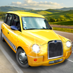 Bus Taxi Driving Simulator MOD Unlimited Money
