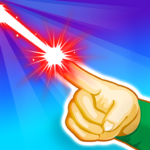 Laser Beam 3D – drawing puzzle MOD Unlimited Money