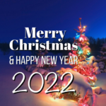 Merry Christmas Happy New Year Cards 2022 MOD Unlimited Money