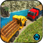 Offroad Truck Driving Simulator Free Truck Games 1.0.3 MOD Unlimited Money
