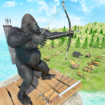 Real Battle War Strategy Of Animal 4 MOD Unlimited Money