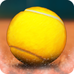 Tennis Mania Mobile 12.4 MOD Unlimited Money