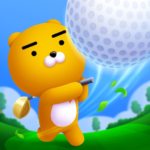 Friends Shot Golf for All MOD Unlimited Money