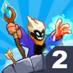 King of Defense 2 Epic Tower Defense MOD Unlimited Money