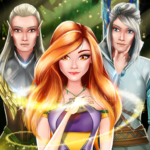 Love Story Fantasy Games MOD Unlimited Money