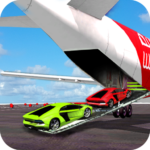 Airport Car Driving Games MOD Unlimited Money