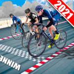 Bicycle Racing 3d Extreme Racing MOD Unlimited Money