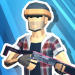 BuildNow GG – Online Building Shooter MOD Unlimited Money