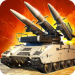 Call of Nations World War MOD Unlimited Money