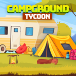 Campground Tycoon MOD Unlimited Money