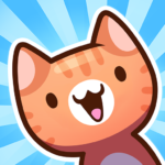 Cat Game – The Cats Collector MOD Unlimited Money