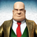 Greed City – Idle Business Tycoon Manager MOD Unlimited Money
