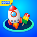 Match 3D Master – Pair Matching Puzzle Game MOD Unlimited Money