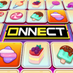 Onnect Tile Puzzle Onet Connect Matching Game MOD Unlimited Money