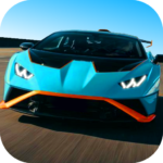 Real Speed Supercars Drive MOD Unlimited Money