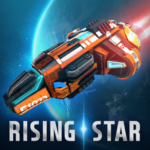 Rising Star Puzzle Strategy RPG MOD Unlimited Money