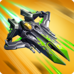 Wing Fighter MOD Unlimited Money