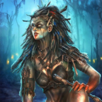Call of Myth Collectible Card Game MOD Unlimited Money