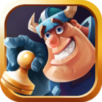 Chess Adventure for Kids MOD Unlimited Money