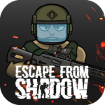 Escape from Shadow MOD Unlimited Money
